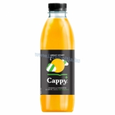 Cappy Plus Great Start vegyesgyümölcslé 800 ml