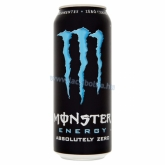 Monster energiaital 500 ml Energy Absolutely Zero szénsavas ital