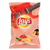 Lay's chips salsa 70 g