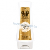Gliss Kur Winter Repair hajregeneráló balzsam 200 ml
