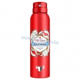 Old Spice Wolfthorn Deo Spray Férfiaknak 150 ml