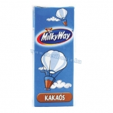 Milky way ital tejital 180 ml kakaós