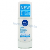NIVEA Beauty Elixir Fresh golyós dezodor 40 ml