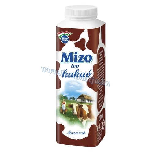 Mizo Top kakaó 450 ml