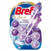 Bref Deluxe Magic Moonflower WC frissítő 2 x 50 g