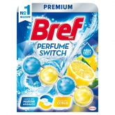 Bref Perfume Switch Marine Aromatic-Citrus WC-frissítő 50 g
