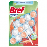 Bref Power Aktiv ProNature Grapefruit WC frissítő 3 x 50 g