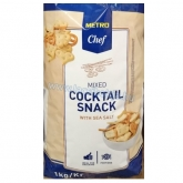 Metro Chef snack mix 1 kg