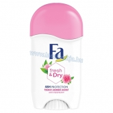 Fa Fresh & Dry Peony Sorbet izzadásgátló deostift 50 ml