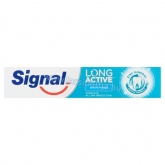 Signal Long Active White Fresh fogkrém 75 ml