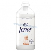 Lenor öblítő 1800 ml sensitive