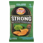 Lay's chips strong wasabi 77 g