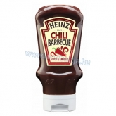 Heinz Barbeque szósz 400 ml chili