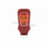 Heinz hot chili szósz 220 ml