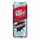 Dr. Pepper energy energiaital 250 ml