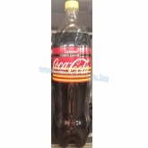Coca-cola Zéró Lemon (citrom) 1,25 l