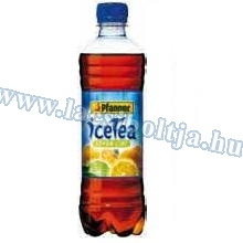 Pfanner Ice tea 0,5 l citrom