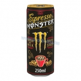 Monster espresso milk kávéital 250 ml