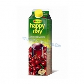 Rauch Happy day amarena meggy 50 % 1 l