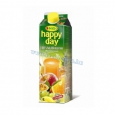 Rauch Happy day multivitamin 100% 1 l