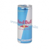 Red Bull energiaital 250 ml light cukormentes