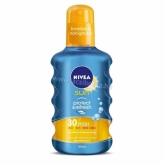 NIVEA SUN Protect & Refresh FF30 200 ml