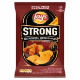 Lay's chips strong csípős csirkeszárnyak hot chicken wings 77 g