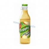 Top Joy 0,25 l üveges almalé 100 % (gluténmentes)