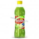 Rauch Bravo green apple 0,5 l zöldalma