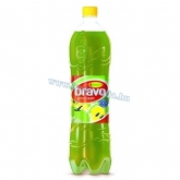 Rauch Bravo green apple 1,5 l zöldalma