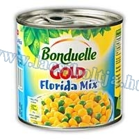 Bonduelle Gold Florida mix 340 g 67735077de