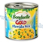 Bonduelle Gold Florida mix 340 g