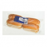 Horeca Select hot-dog kifli 8 db x 60 g (85 Ft/db)