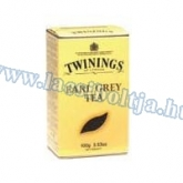 Twinings tea szálas 100 g Earl Grey