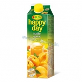 Rauch Happy day kajszibarack 40 % 1 liter