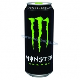 Monster energiaital 500 ml