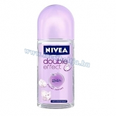Nivea női deo roll-on golyós dezodor 50 ml double effect