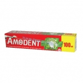 Amodent fogkrém 100 ml herbal