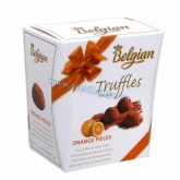Belgian Fancy Truffles desszert 200 g Orange
