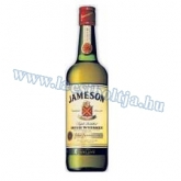 Jameson Ír whisky 40 % 0,7 l