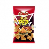 Chio chips Big Pep sonkás 65 g